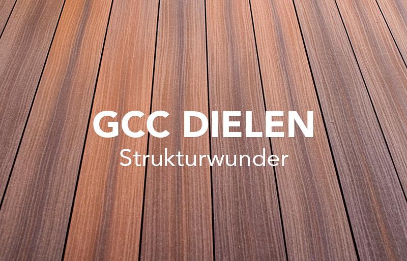 Entdecke GCC Terrassendielen von WUNDERWERK est. 1964